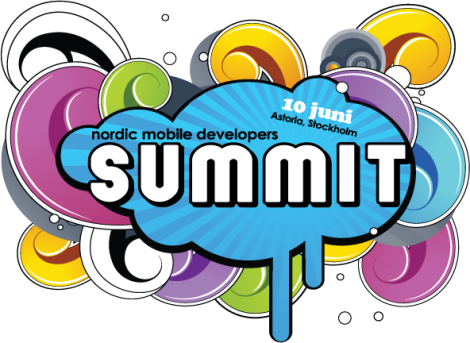 Nordicmobiledeveloperssummit