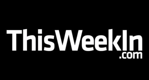 Thisweekinlogo